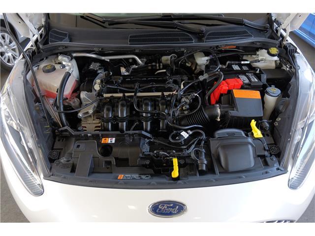 2018 Ford Fiesta Titanium (Stk: 7931A) in Victoria - Image 24 of 26