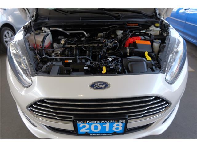 2018 Ford Fiesta Titanium (Stk: 7931A) in Victoria - Image 25 of 26