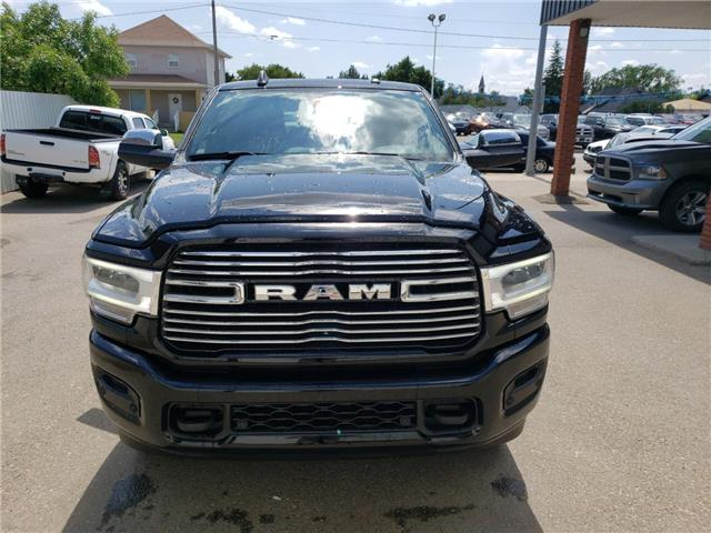2019 RAM 3500 Laramie (Stk: 15419) in Fort Macleod - Image 2 of 19