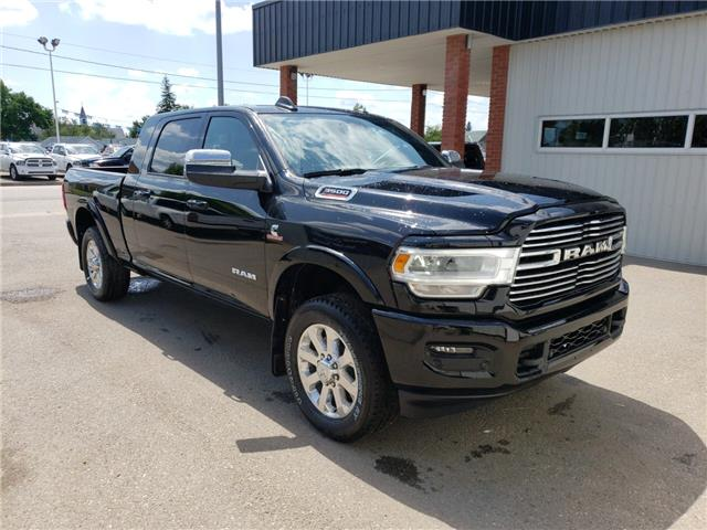 2019 RAM 3500 Laramie (Stk: 15419) in Fort Macleod - Image 3 of 19