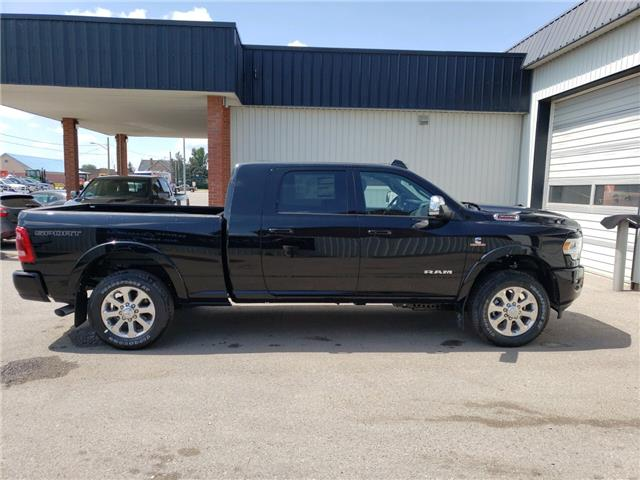 2019 RAM 3500 Laramie (Stk: 15419) in Fort Macleod - Image 6 of 19