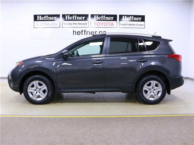 2015 Toyota RAV4 LE (Stk: 195639) in Kitchener - Image 21 of 33