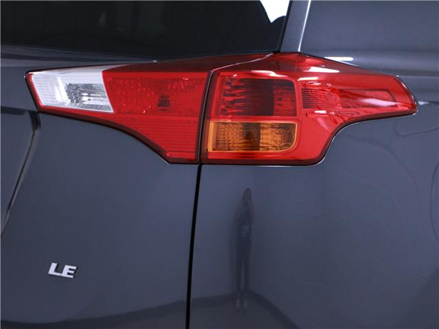 2015 Toyota RAV4 LE (Stk: 195639) in Kitchener - Image 25 of 33