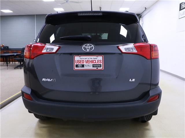 2015 Toyota RAV4 LE (Stk: 195639) in Kitchener - Image 23 of 33