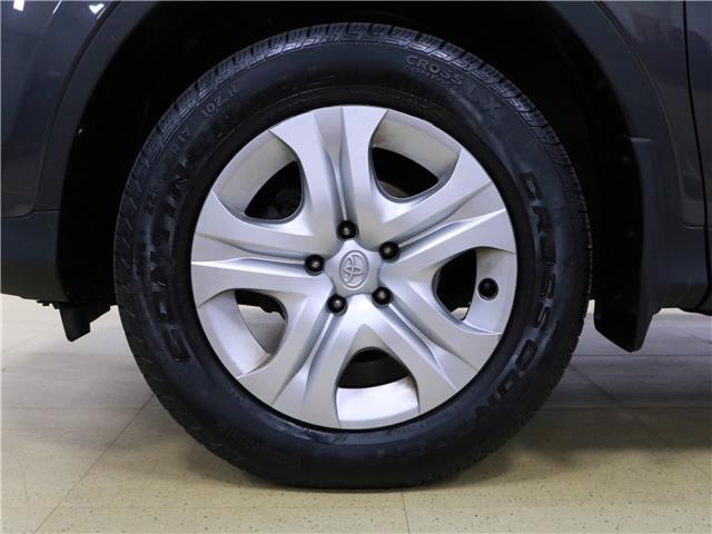 2015 Toyota RAV4 LE (Stk: 195639) in Kitchener - Image 28 of 31