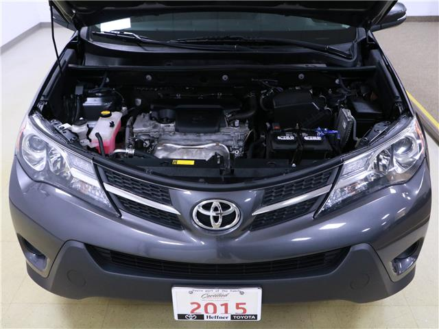 2015 Toyota RAV4 LE (Stk: 195639) in Kitchener - Image 29 of 33