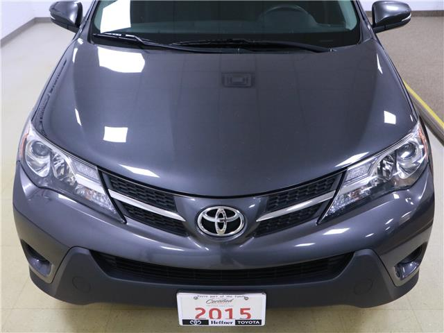 2015 Toyota RAV4 LE (Stk: 195639) in Kitchener - Image 28 of 33