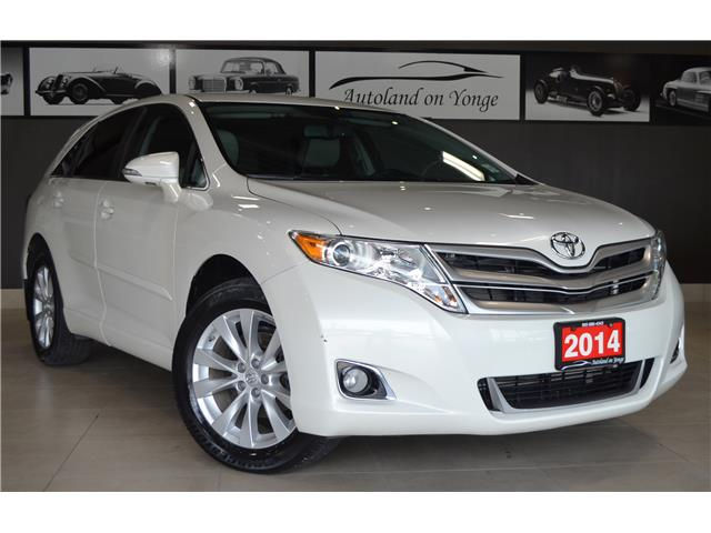 2014 Toyota Venza Base (Stk: AUTOLAND- E6977A) in Thornhill - Image 2 of 27