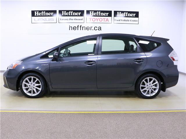 2012 Toyota Prius v Base (Stk: 195683) in Kitchener - Image 2 of 31