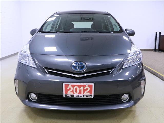 2012 Toyota Prius v Base (Stk: 195683) in Kitchener - Image 23 of 33