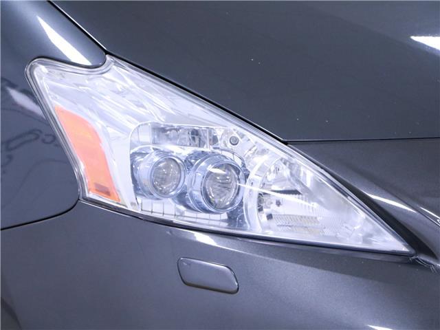 2012 Toyota Prius v Base (Stk: 195683) in Kitchener - Image 25 of 33