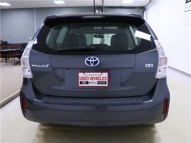 2012 Toyota Prius v Base (Stk: 195683) in Kitchener - Image 24 of 33