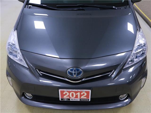 2012 Toyota Prius v Base (Stk: 195683) in Kitchener - Image 29 of 33