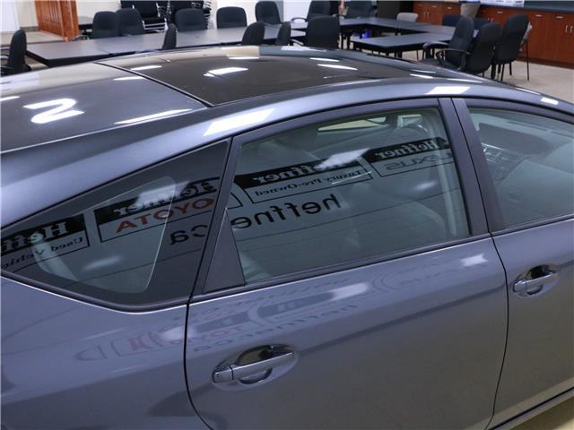2012 Toyota Prius v Base (Stk: 195683) in Kitchener - Image 27 of 33