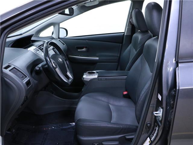 2012 Toyota Prius v Base (Stk: 195683) in Kitchener - Image 5 of 33