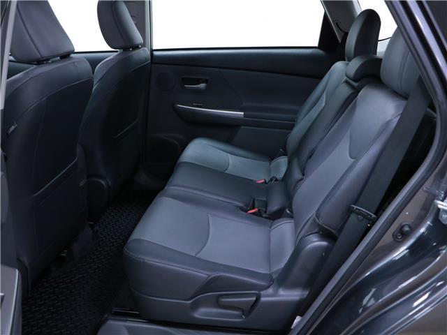 2012 Toyota Prius v Base (Stk: 195683) in Kitchener - Image 19 of 33