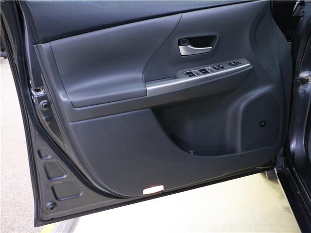2012 Toyota Prius v Base (Stk: 195683) in Kitchener - Image 13 of 33