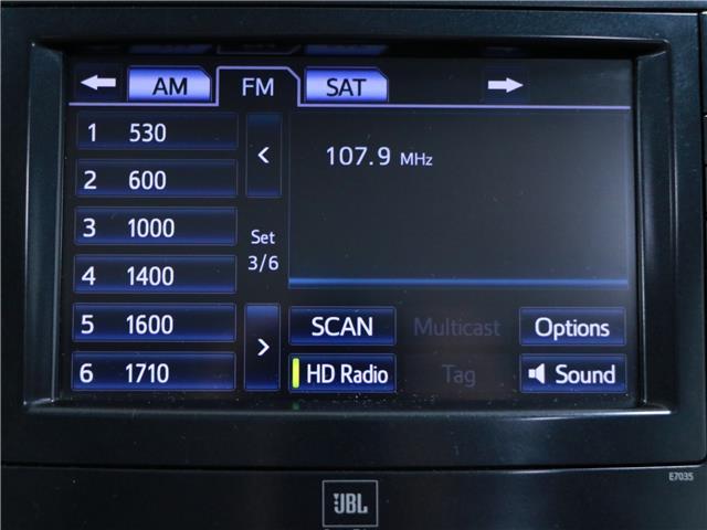 2012 Toyota Prius v Base (Stk: 195683) in Kitchener - Image 18 of 33