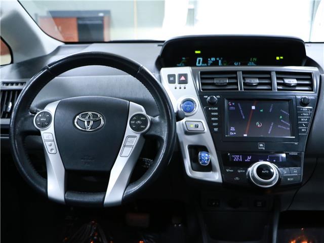 2012 Toyota Prius v Base (Stk: 195683) in Kitchener - Image 7 of 33