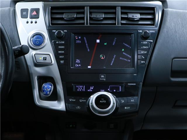 2012 Toyota Prius v Base (Stk: 195683) in Kitchener - Image 8 of 33
