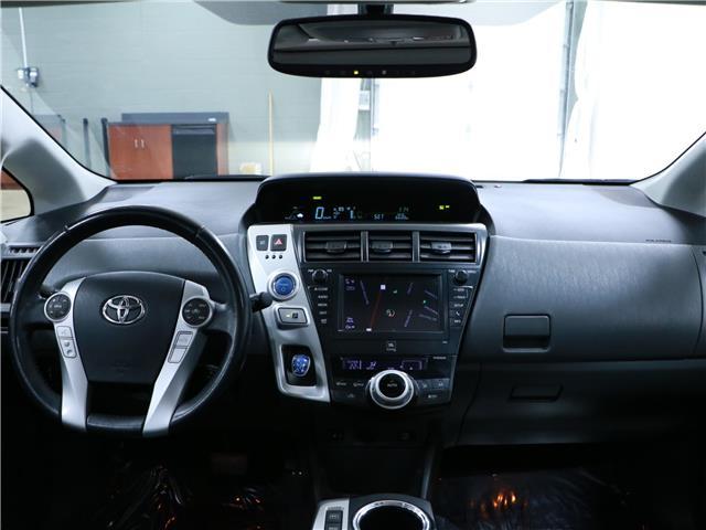 2012 Toyota Prius v Base (Stk: 195683) in Kitchener - Image 6 of 33