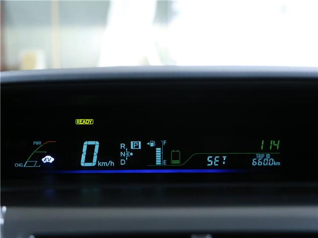 2012 Toyota Prius v Base (Stk: 195683) in Kitchener - Image 32 of 33