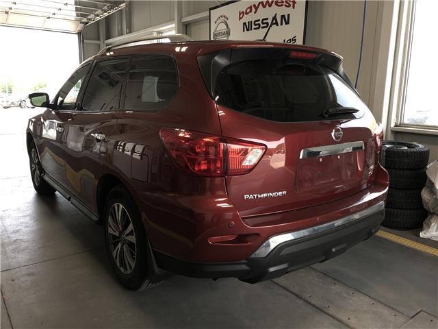 2017 Nissan Pathfinder SV (Stk: 19310A) in Owen Sound - Image 3 of 12