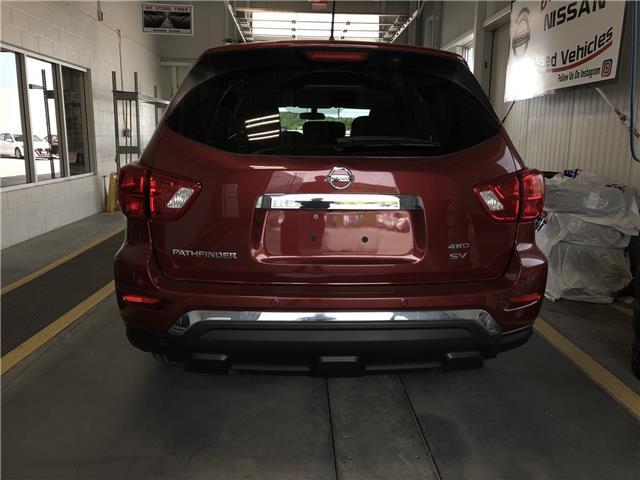 2017 Nissan Pathfinder SV (Stk: 19310A) in Owen Sound - Image 4 of 12