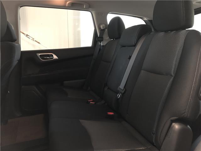 2017 Nissan Pathfinder SV (Stk: 19310A) in Owen Sound - Image 6 of 12