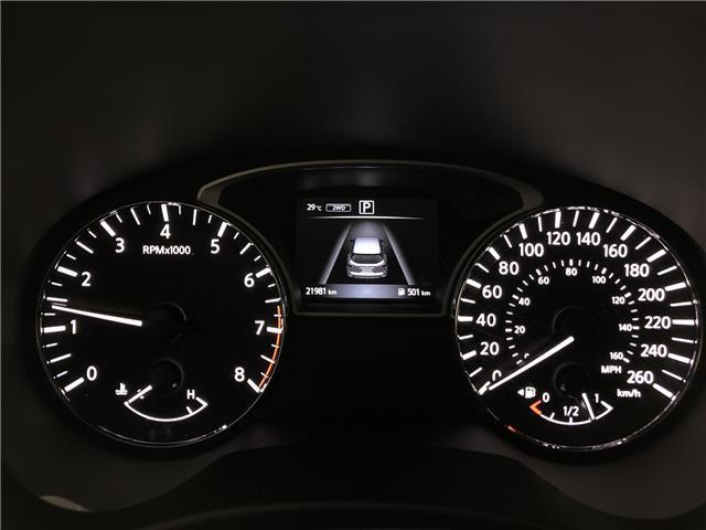 2017 Nissan Pathfinder SV (Stk: 19310A) in Owen Sound - Image 10 of 12