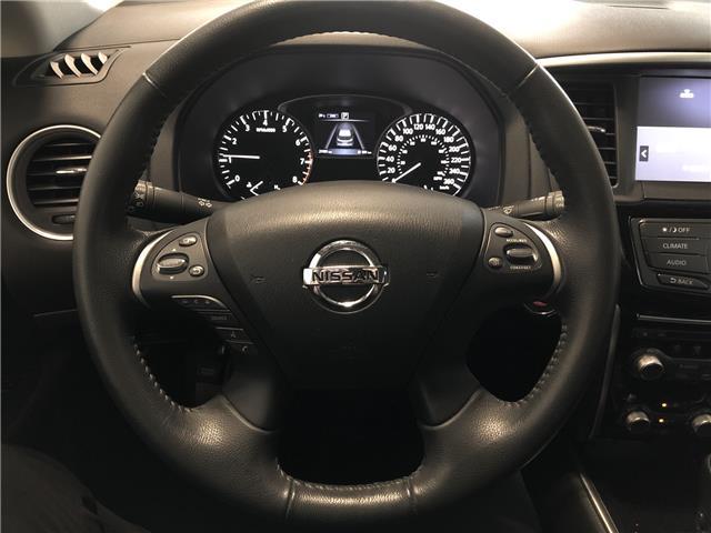 2017 Nissan Pathfinder SV (Stk: 19310A) in Owen Sound - Image 11 of 12