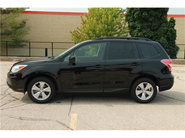 2016 Subaru Forester 2.5i Convenience Package (Stk: 1906263) in Waterloo - Image 2 of 23