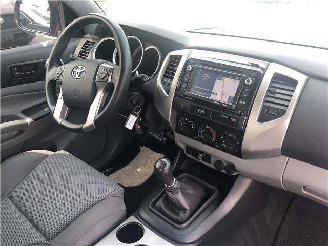 2014 Toyota Tacoma X-Runner (Stk: 340-48) in Oakville - Image 9 of 15