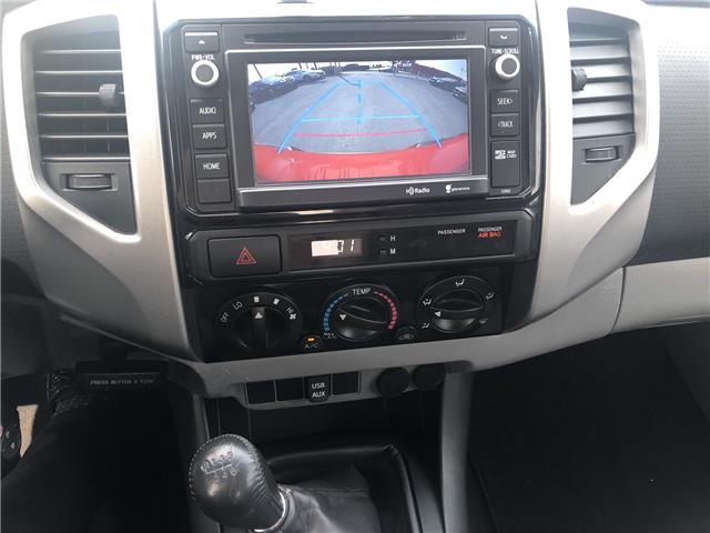 2014 Toyota Tacoma X-Runner (Stk: 340-48) in Oakville - Image 13 of 15