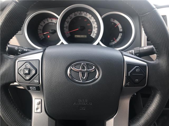 2014 Toyota Tacoma X-Runner (Stk: 340-48) in Oakville - Image 15 of 15