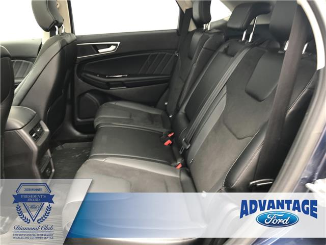 2017 Ford Edge Sport (Stk: 5497) in Calgary - Image 3 of 19