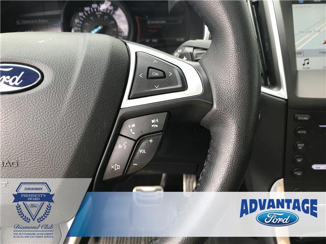 2017 Ford Edge Sport (Stk: 5497) in Calgary - Image 10 of 19