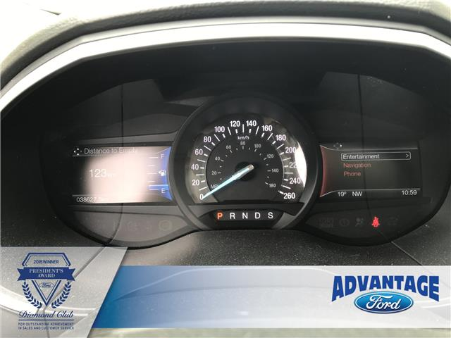 2017 Ford Edge Sport (Stk: 5497) in Calgary - Image 14 of 19