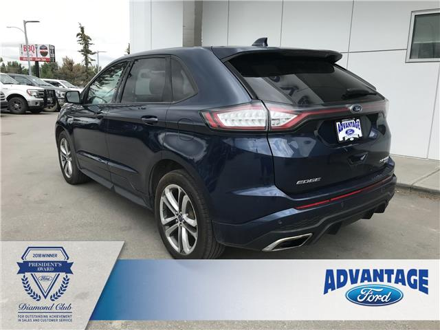 2017 Ford Edge Sport (Stk: 5497) in Calgary - Image 17 of 19