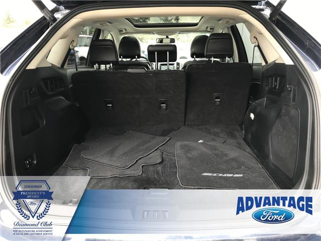2017 Ford Edge Sport (Stk: 5497) in Calgary - Image 19 of 19