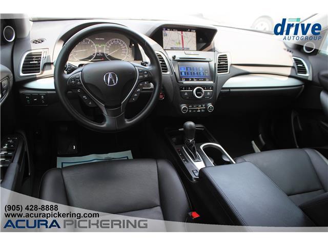 2016 Acura RDX Base (Stk: AP4905) in Pickering - Image 2 of 35