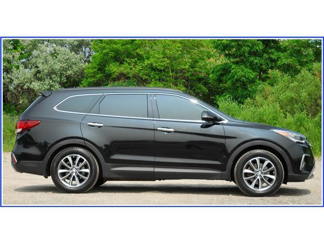 2017 Hyundai Santa Fe XL Luxury (Stk: OP3879) in Kitchener - Image 2 of 17