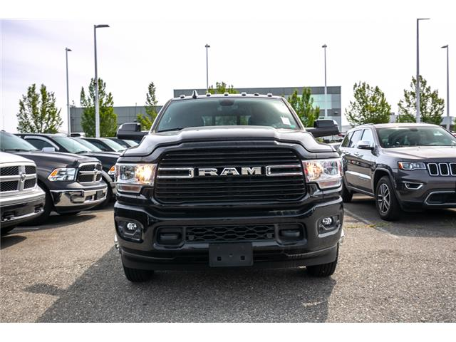 2019 RAM 3500 Big Horn (Stk: K515492) in Abbotsford - Image 2 of 27