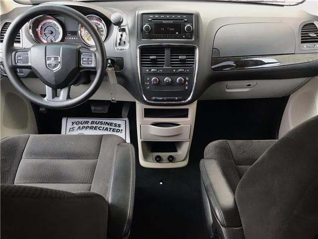 2014 Dodge Grand Caravan 29G SXT (Stk: 28452A) in Markham - Image 18 of 19