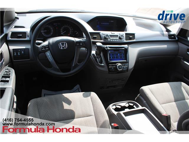 2015 Honda Odyssey EX (Stk: B11265) in Scarborough - Image 2 of 28