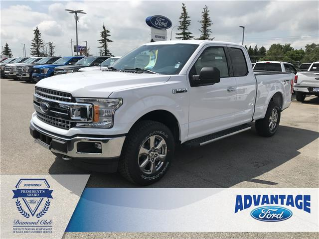 2019 Ford F-150 XLT (Stk: K-1503) in Calgary - Image 1 of 5