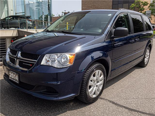 2014 Dodge Grand Caravan 29G SXT (Stk: 28452A) in Markham - Image 4 of 19