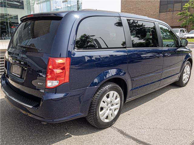 2014 Dodge Grand Caravan 29G SXT (Stk: 28452A) in Markham - Image 6 of 19