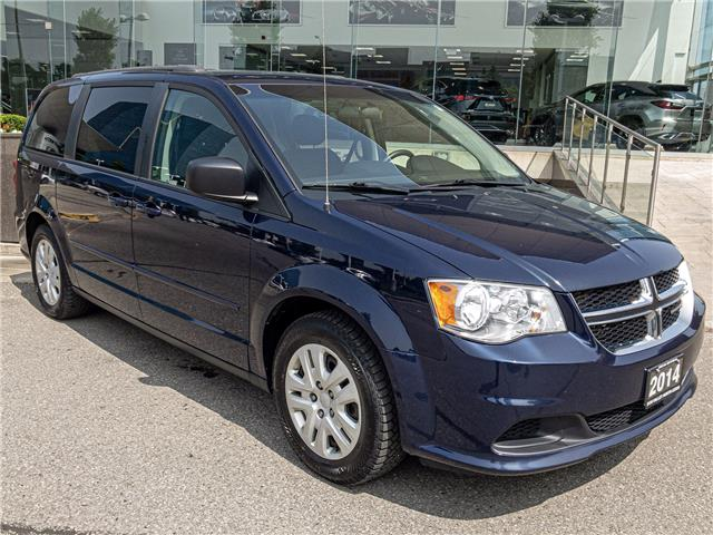 2014 Dodge Grand Caravan 29G SXT (Stk: 28452A) in Markham - Image 1 of 19