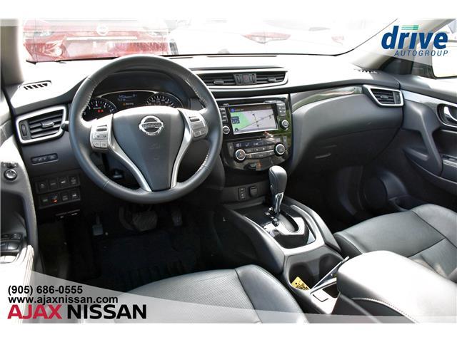 2015 Nissan Rogue SL (Stk: U617A) in Ajax - Image 2 of 35